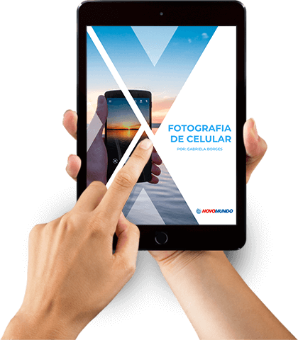 Tablet Fotografia de Celular